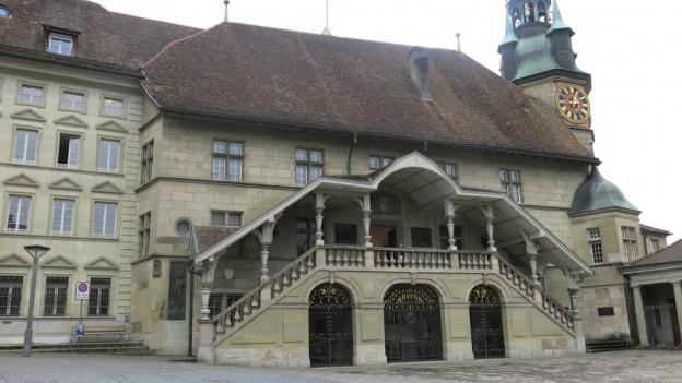 Freiburger Schulleiter dürfen als Grossräte ins Rathaus.