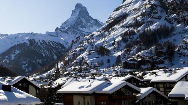 Zermatt mahnt säumige Airbnb-Betreiber