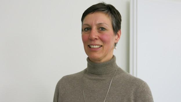 Susanne Clauss