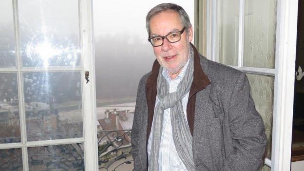Alexander Tschäppät