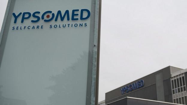 Mitarbeiterinnen und Mitarbeiter der Ypsomed können bis 70 arbeiten.