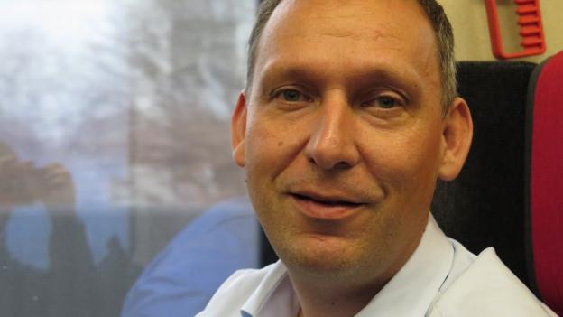Thomas Zurbuchen leitet rund 8000 Wissenschaftler.