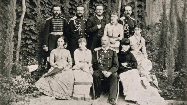 Freiburger Auswanderinnen