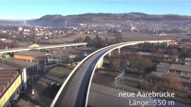 Bypass Thun Nord