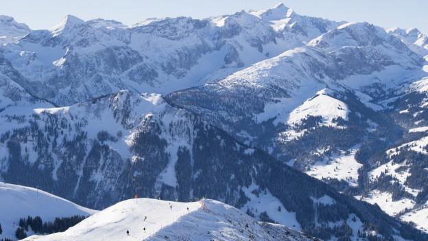 Skigebiet Adelboden-Lenk - wohin geht die Reise?