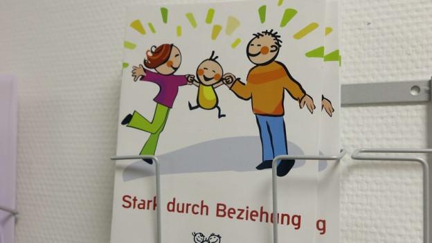 Immer mehr Freiburger Familien suchen Beratung.