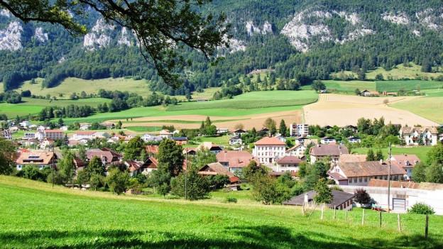 Die Gemeinde Crémines will nichts von einem Kantonswechsel wissen.