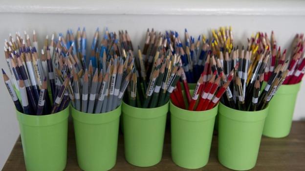 Neue Lösungen für Sonderschulen gesucht