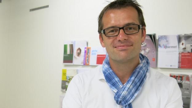 Der Berner Politologe Marc Bühlmann über den idealen Regierungskandidaten.