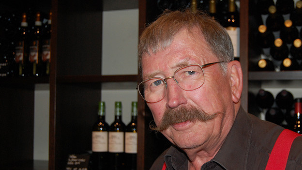 Roland Seiler, Buchautor.