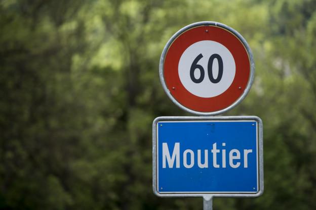 In Moutier besteht Verdacht auf Wahlbetrug.