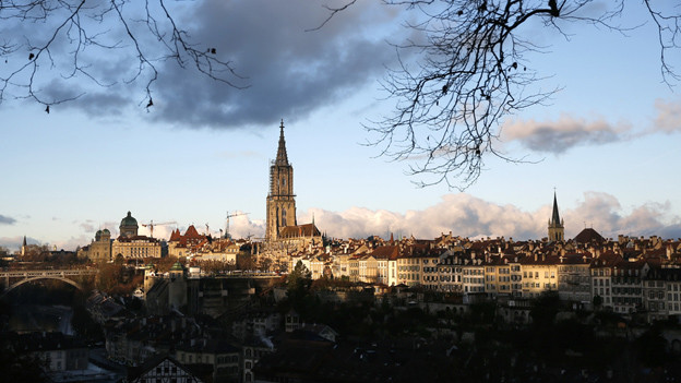 Nur noch eine Kirchgemeinde für Bern kommt näher.