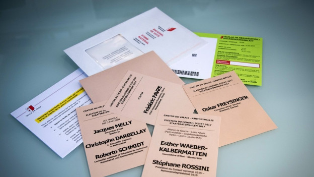 Die Affäre um die gefälschten Wahlzettel dreht weiter.