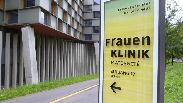 Frauenklinik Bern