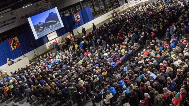 : Gemeindeversammlungen sollen über den korrekten Wortlaut in Protokollen abstimmen, fordern zwei Berner Grossräte