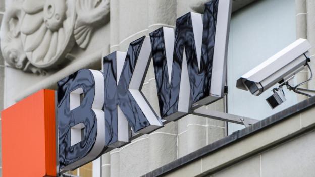 Der Vorwurf: Die BKW verzerre den Wettbewerb.