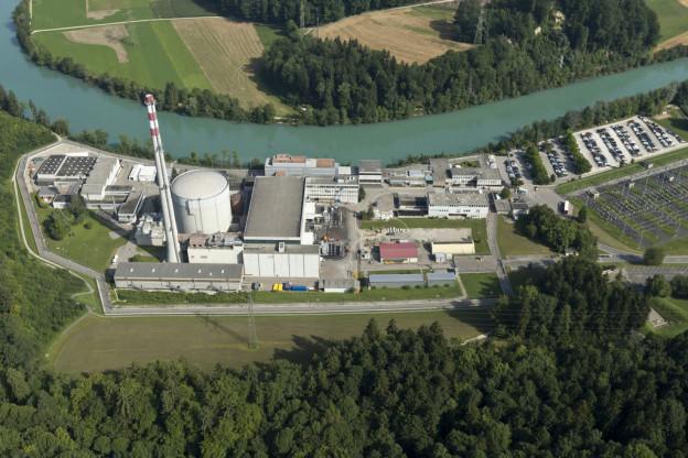BKW rüstet sich für die Stilllegung von Atomkraftwerken - allen voran auch für das eigene AKW in Mühleberg.