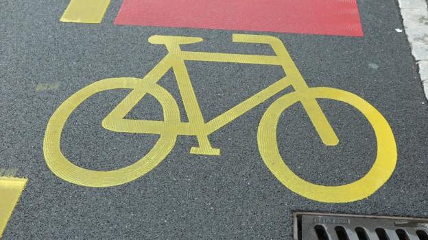 Freiburg will für Velofahrer sicher und damit attraktiver werden.