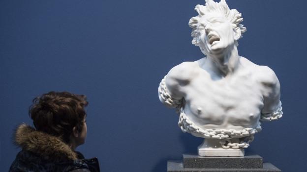 Das Kunstmuseum Bern möchte seit Jahrzehnten mehr Raum für seine Gegenwartskunst.