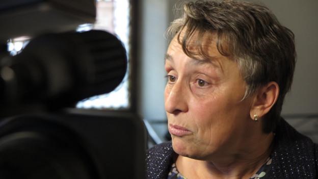 Staatsrätin Marie Garnier kann nun strafrechtlich verfolgt werden.