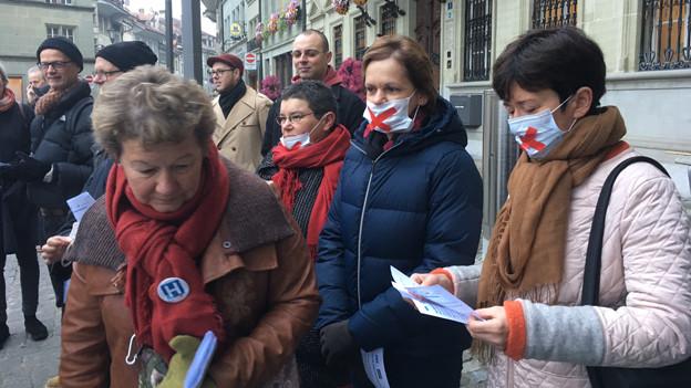 Freiburger Pflegepersonal darf nicht streiken.