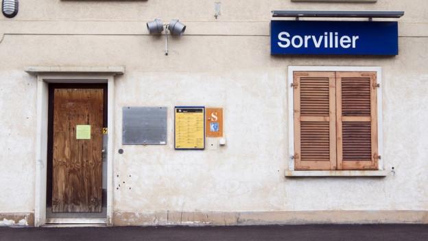 Sorvilier muss drei Abgänge im Gemeinderat hinnehmen.