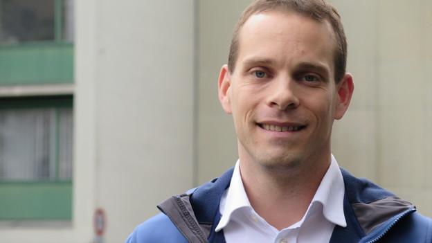 Marc Besch hat mitgeholfen, den Dieselskandal aufzudecken.
