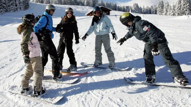 Aus für den Skilager-Spass?