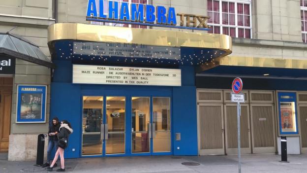 Kino Alhambra