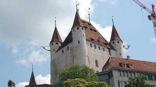 Schloss Thun.