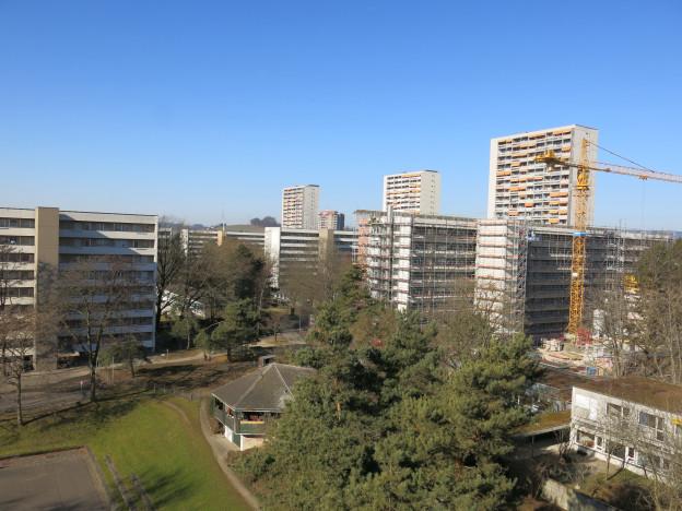 Um mehr günstigen Wohnraum zu erwerben, erhält der Berner Gemeinderat mehr Mittel.
