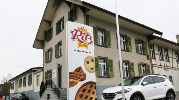 Der über 120-jährige Backwarenbetrieb in Laupen stellt seinen Betrieb ein. Rettungsversuche sind gescheitert.