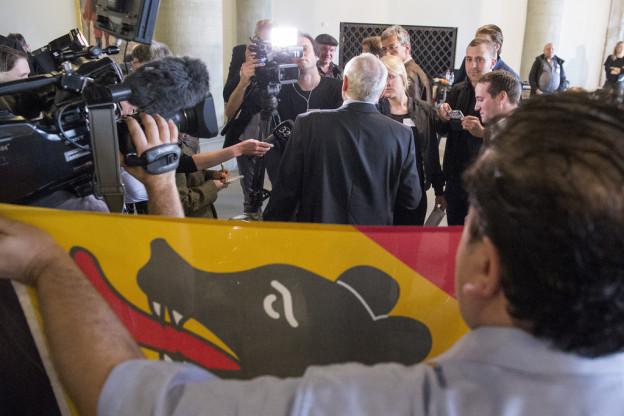 Bei kantonalen Wahlen sollen chancenlose Aussenseiter zurück gebunden werden