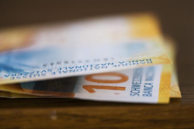 Wieviel Geld in der Kantonskasse liegt, hängt ab vom Rechnungsmodell.
