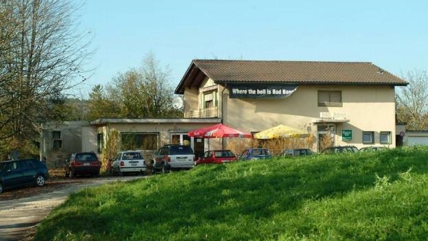 Das Bad Bonn erhält den Kulturpreis
