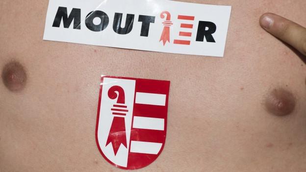 Die Projurassier verlieren in Moutier langsam die Geduld.