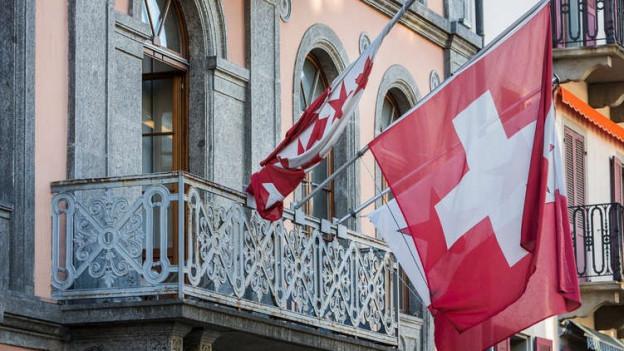 Das Walliser Kantonsparlament befindet am Donnerstag über eine Motion, welche die Abschaffung der Präfekte verlangt.