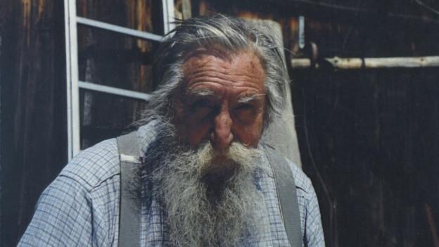 Portrait Werner Schwarz