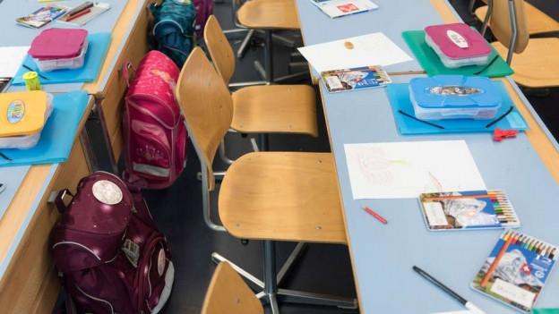 Kantonseigene Unterrichtsmaterialien sollen den Schülerinnen und Schülern die Facetten des Tourismus näherbringen