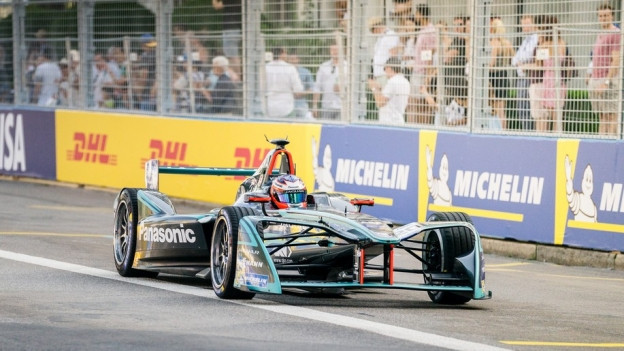 2019 in Bern und nicht mehr in Zürich: Das Formel-E-Rennen.