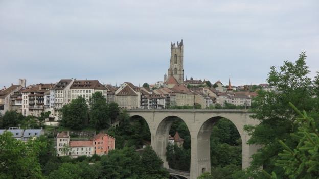 Freiburg ist bei der Zweisprachigkeit zurückhaltend.