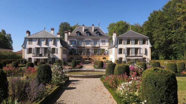 Schloss Greng