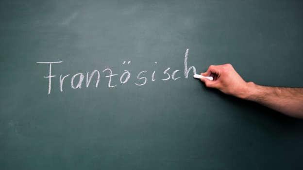 Bei der Einbürgerung ist deutsch nicht mehr zwingend.