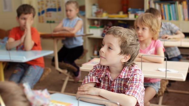 Wo die Kinder zur Schule gehen sollen künftig die Eltern entscheiden.