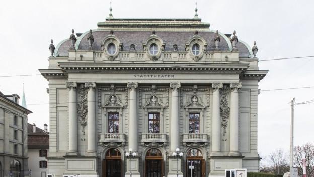 Konzert Theater Bern erhält am meisten Geld.