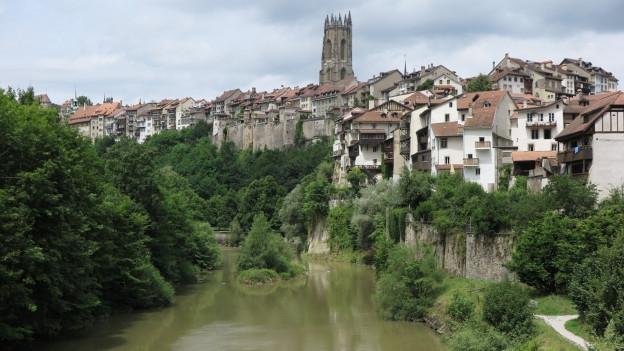 Freiburg muss in den nächsten Jahren sehr viel investieren.