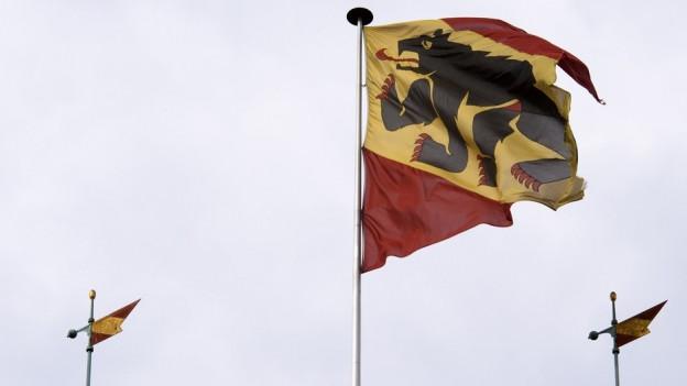 Die Berner Kantonsregierung hat ihre Ziele bis 2030 vorgelegt: nebst allgemein gehaltenen Zielen auch neue Projektideen.