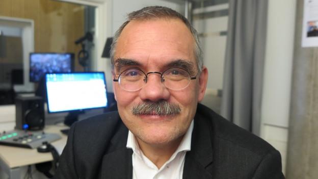 Mitarbeiter kritisieren Führungsstil von Jean-François Steiert