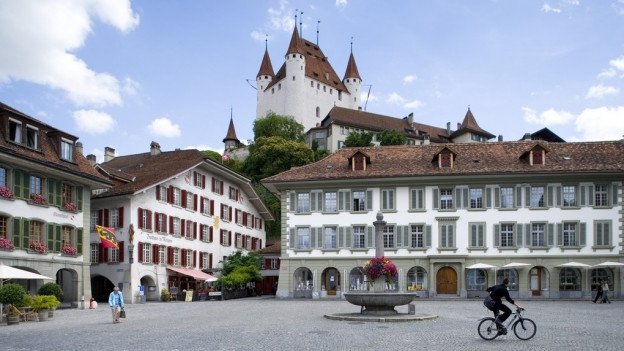 Der Kanton Bern und Thun einigen sich auf einen Sonderweg in Sachen Raumplanung.