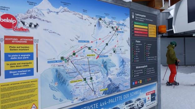 Das Problem ist in der Branche bekannt: Wenn die Osterfeiertage spät sind, müssen die Bergbahnen lange Wochen überbrücken.
